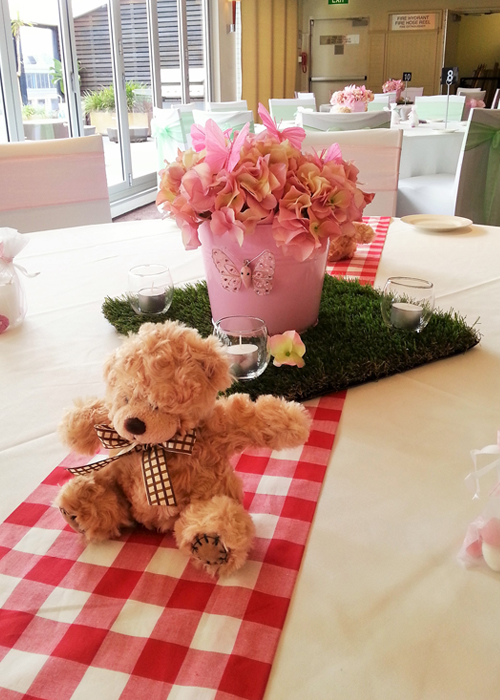 Kids Centrepieces